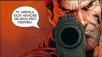 Garth Ennis; Leandro Fernandez: Punisher MAX 4 (perex)