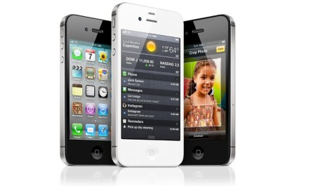 Foto: iphone 4S