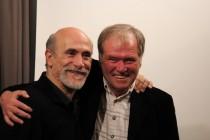 FOTO: Tony Amendola a Jaroslav Vlach na FanCity 2011