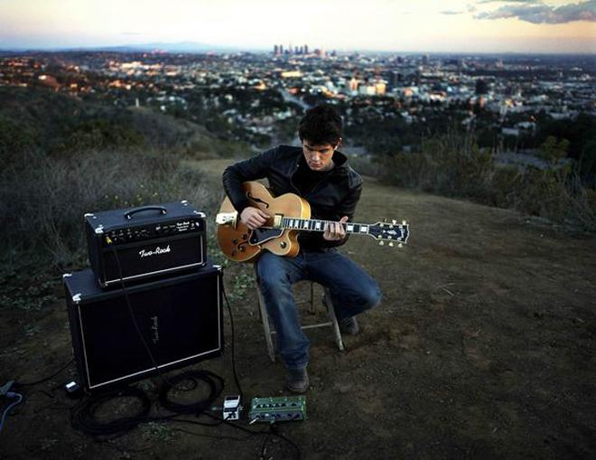 FOTO: John Mayer