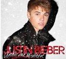 FOTO: Justin Bieber - Under the Mistletoe (cover)