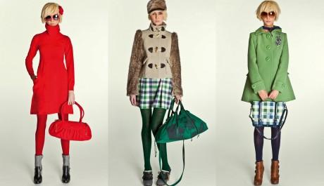 FOTO: Stylové kabáty na zimu