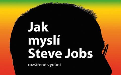 OBR: Kniha Jak myslí Steve Jobs