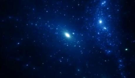 Jsme blíže k odhalení vzniku vesmíru?