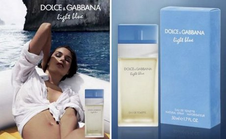 FOTO: Dolce&Gabbana Light Blue