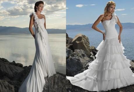 FOTO: kolekce svatebních šatů Maggie Sottero