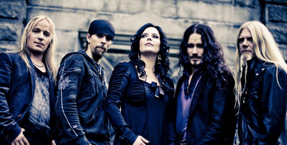 FOTO: Nightwish