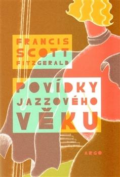 obálka Francis Scott Fitzgerald: Příběhy jazzového věku