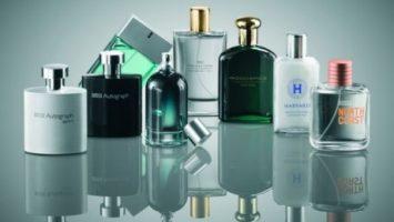 Jak aplikovat parfém