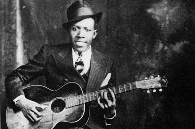 FOTO: Robert Johnson