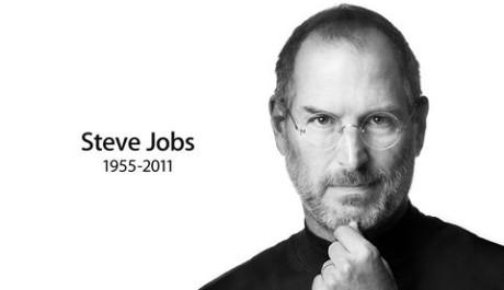 FOTO: Steve Jobs zemřel