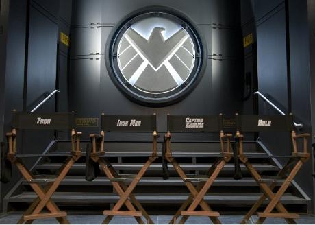 OBR: The Avengers