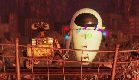 Wall-E s Eve