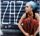 FOTO: Zaz - Zaz (cover)