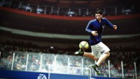 FOTO: Lionel Messi ve FIFA STREET