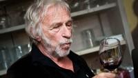 FOTO: Pierre Richard s vínem