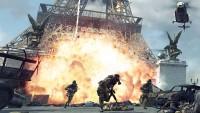 Call of Duty Modern Warfare 3 eifellovka