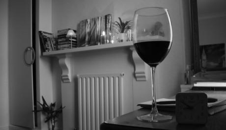 FOto: vino-interier