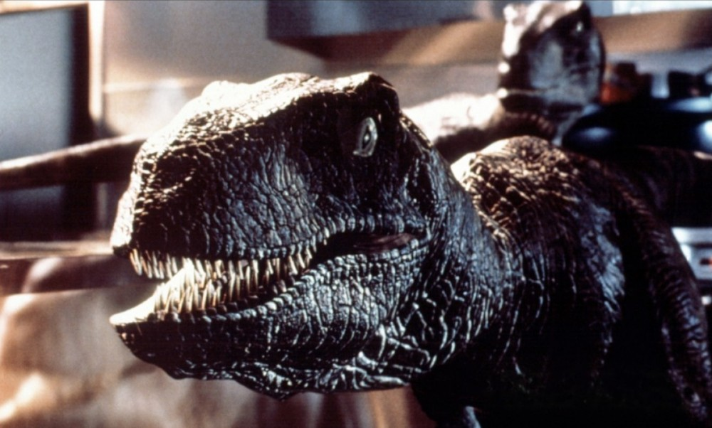 FOTO: Dinosaurus