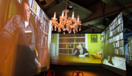 Foto: Island na Frankfurter Buchmesse