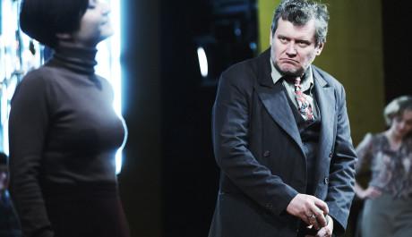 Miroslav Hanuš a Magdalena Zimová (Láska a peníze)
