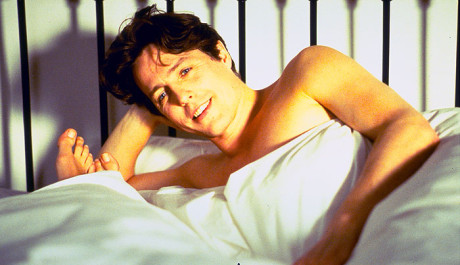 FOTO: Hugh Grant jako William Thacker