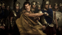 FOTO: Immortals