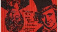 FOTO: Plakát Licorice Flix 8