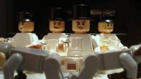 FOTO: Mechanicky pomeranc v LEGO podobe