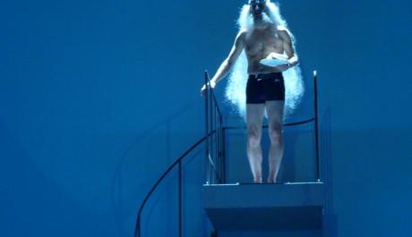 Foto: David Prachař jako Král Lear