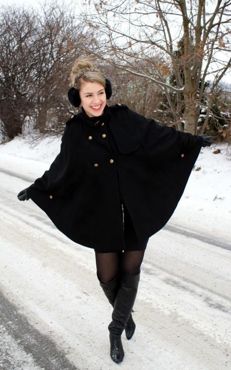 FOTO: Módní blogerka Suzie