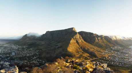 FOTO: Table Mountain