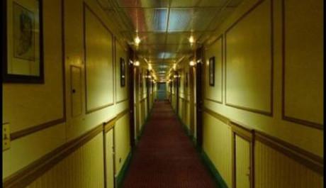 FOTO: film The Innkeepers