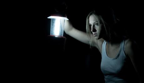 FOTO: obrázek z filmu Tichý dům