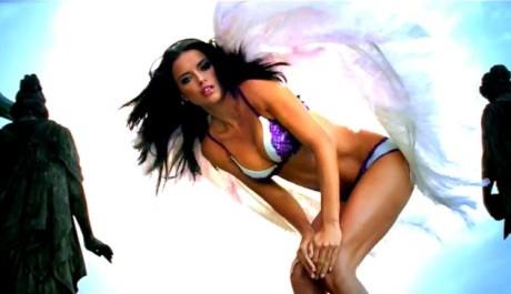 FOTO: Victoria's Secret reklama, Praha