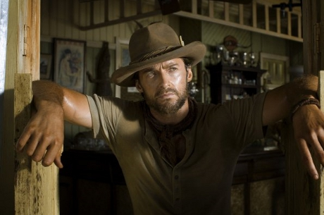 OBR: Austrálie - Hugh Jackman