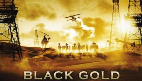 OBR: Black Gold
