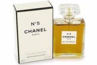 FOTO: Parfém Chanel No.5