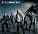 FOTO: Daughtry, přebal alba Break the Spell