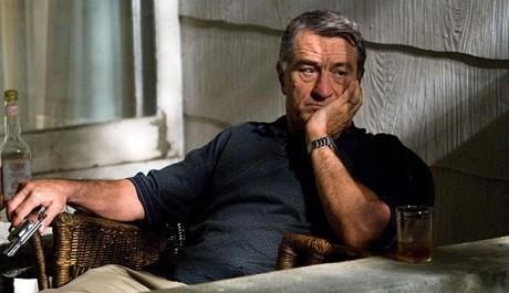 FOTO: Robert De Niro Past