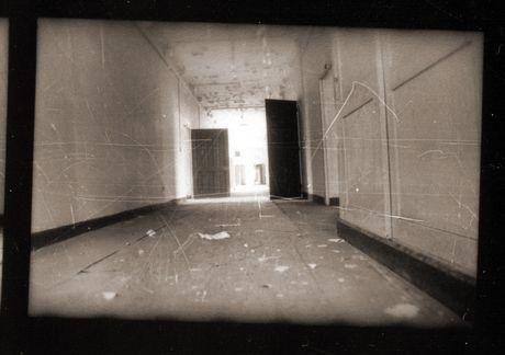 FOTO: Dveře - ilustrační foto