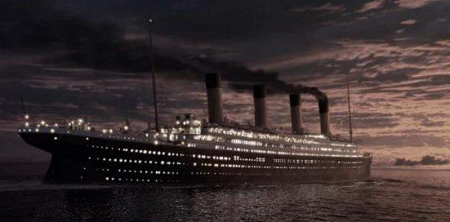FOTO: Obrovský parník Titanik se svou temnou minulostí fascinuje lidi už 100 let