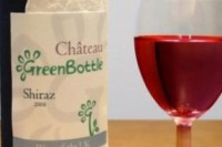 FOTO: Greenbottle - papírová láhev na víno