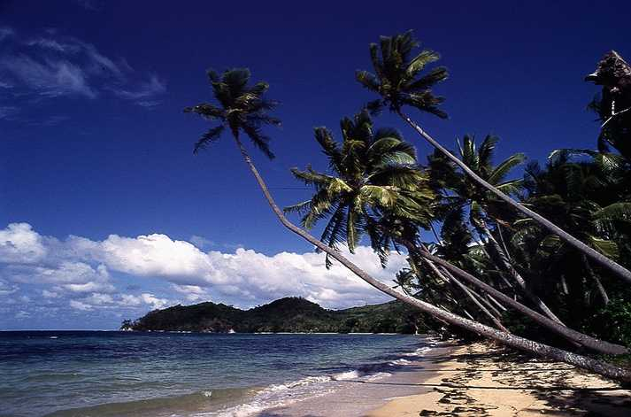 FOTO: Ostrov Kadavu