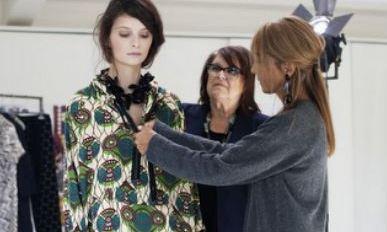 FOTO: H&M Marni kolekce jaro 2012