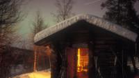 FOTO: Kouzelná krajina zasněženého Laponska