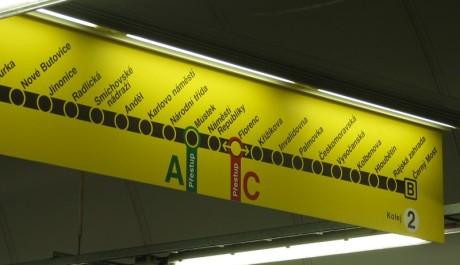 FOTO: Metro Florenc