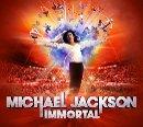 FOTO: Michael Jackson, přebal alba Immortal