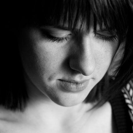 FOTO: Nesebevědomá žena
