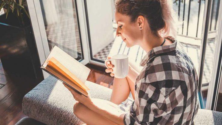 Krátké knihy povinná četba